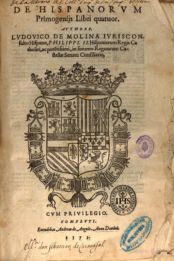 Iberian Books Search Results