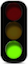 Bibliographic traffic light!